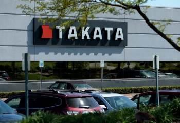 Takata doit encore rappeler 5 millions de voitures aux Etats-Unis concernant les airbags défectueux