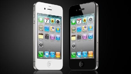 Les ventes de l'iPhone en baisse ?