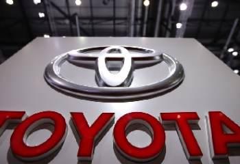 Toyota reste nº 1 mondial des constructeurs automobiles