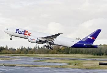 Panique chez Fedex après avoir découvert des faux engins explosifs