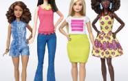 Déclinaison des poupées Barbie par Mat...