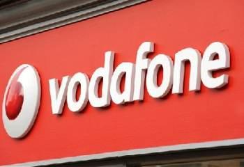 Chiffre d'affaires en hausse pour Vodafone