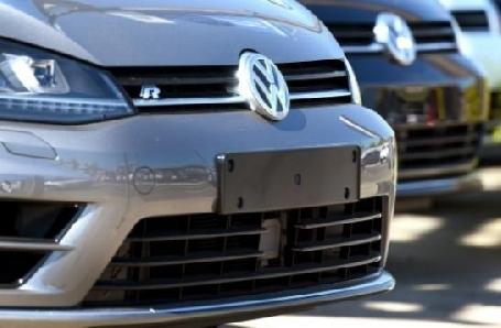 Le groupe Volkswagen commence le rappel en France des véhicules concernés par les logiciels truqués