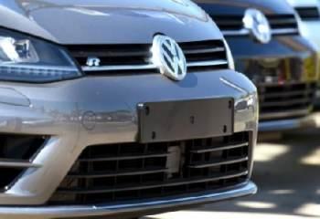Le groupe Volkswagen commence le rappel en France des véhicules