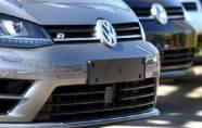Le groupe Volkswagen commence le rappe...
