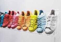 La Stan Smith d'Adidas l'accessoire essentiel pour être à la mode