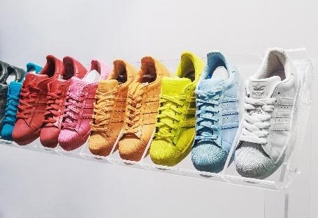 Les Stan Smith d'Adidas l'accessoire essentiel