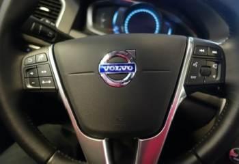 Volvo Car prévoit un chiffre d'affaires en hausse