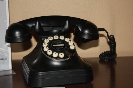 Orange annonce son intention de mettre fin au téléphone à ligne fixe