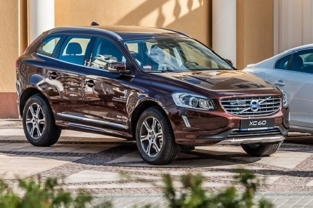 Volvo annonce le rappel de 59 000 voitures pour un problème électronique