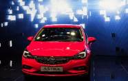 L'Opel Astra élue voiture de l'année 2...