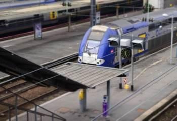 Demain mercredi 9 mars le trafic SNCF sera fortement perturbé