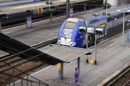 Demain mercredi 9 mars le trafic SNCF sera perturbé