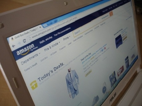 Amazon Japon va livrer les jeux-vidéos dans le monde entier