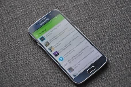 Le Samsung Galaxy S7 arrive enfin en France