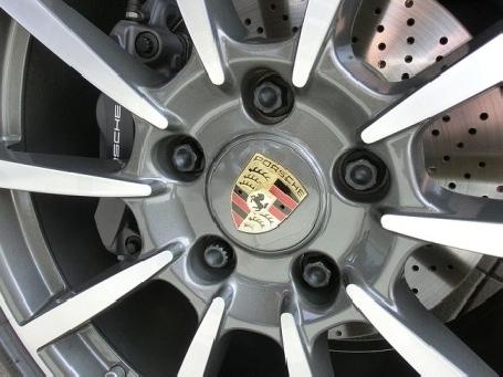 Les marques Volkswagen et Porsche rappellent près de 800 000 véhicules