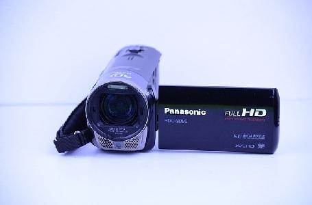 Panasonic lance son nouvel appareil photo compact