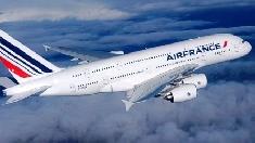 Air France lance sa toute première carte jeune pour les 12-25 ans