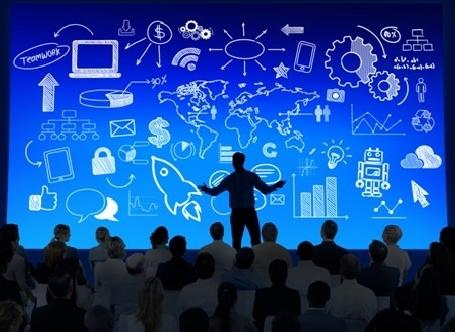 La première édition de Viva Technology va réunir 5000 start-ups â Paris