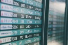 L'aéroport de Roissy-Charles-de-Gaulle va tester un dispositif de reconnaissance faciale.