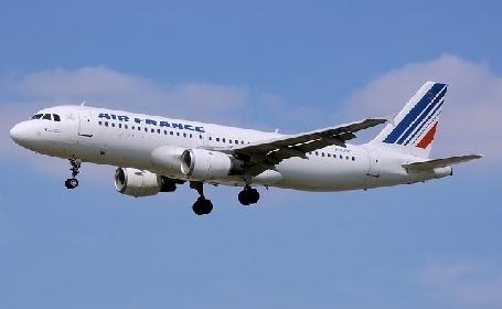 Air France a rouvert dimanche sa liaison Paris-Téhéran