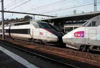 La SNCF investirait sur le projet d'un train supersonique
