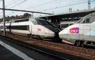 La SNCF investirait sur le projet d'un...