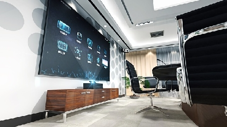 Samsung et Canal + annonce leur première box TV intégrée au téléviseur