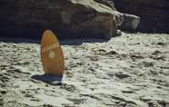 Samsung dévoile une planche de surf fu...