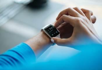 Fitbit nº 1 mondial dans le marché des wearables