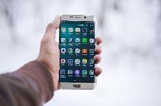 Augmentation des ventes de smartphones Samsung