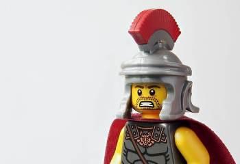 Les Lego deviennent selon une étude, de plus en plus violents