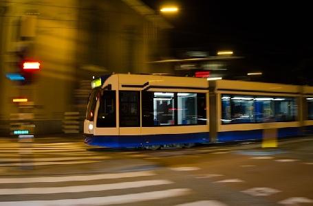 La RATP fête ses 100 millions de voyages sur son tramway de Casablanca