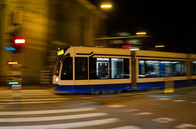 La RATP fête ses 100 millions de voyages