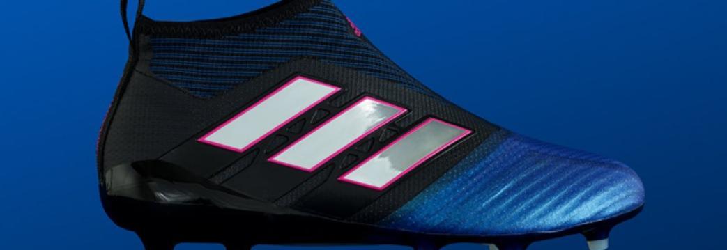 Les toutes nouvelles Ace 17+ Purecontrol Blue Blast de Adidas, on vous en parle!