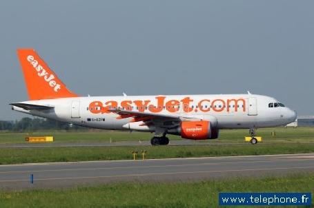 Grève des contrôleurs aériens à Nantes : EasyJet obligé d'annuler 8 vols !