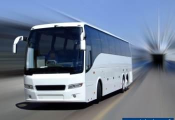 Alstom lance son premier bus électrique : Aptis