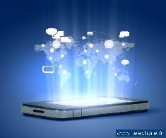 La 4G illimité partout, tout le temps, c'est pour bientôt!