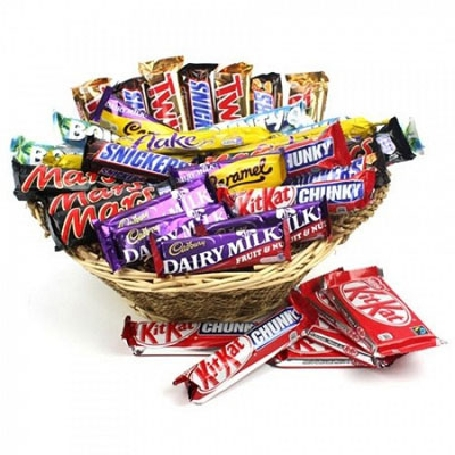 La firme multinationale Nestlé organise le premier grand jeu-concours à la Charlie et la chocolaterie