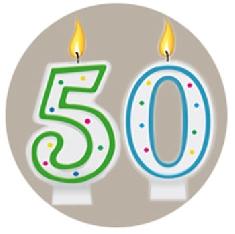 Conforama fête ses 50 ans et créer le buzz