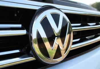 Volkswagen à la pointe de l'électrique