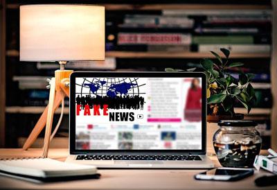 Pierre Omidyar, fondateur d'Ebay lutte contre la désinformation