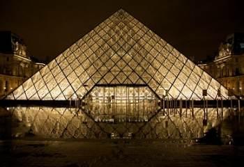 Rendez-vous au musée du Louvre à Paris !