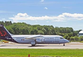 compagnie sn brussels airlines