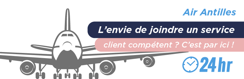 numero-support-client-Air-Antilles
