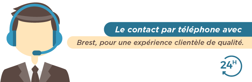 contact brest