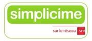 Téléphone Simplicime, de nos jours La Poste Mobile, service informations et contacter