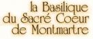 Telephone Basilique du Sacré Coeur
