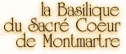 Recevez le téléphone de la Basilique du Sacré-Coeur (Montmartre)