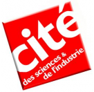 Telephone Cité des Sciences et de l'Industrie